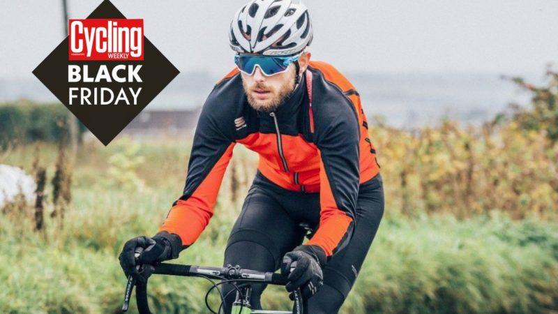 Black Friday solbrille tilbud: seneste store besparelser på Oakley, 100% og Smith