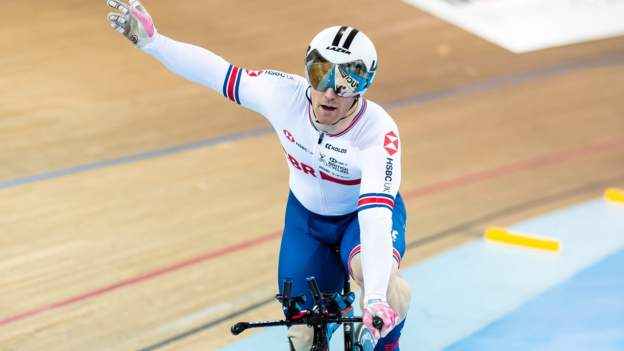 Para-cycling Track World Championships 2021: UCI looking for new host