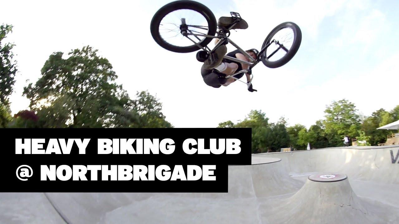Heavy Biking Club, Ep. 1: Northbrigade