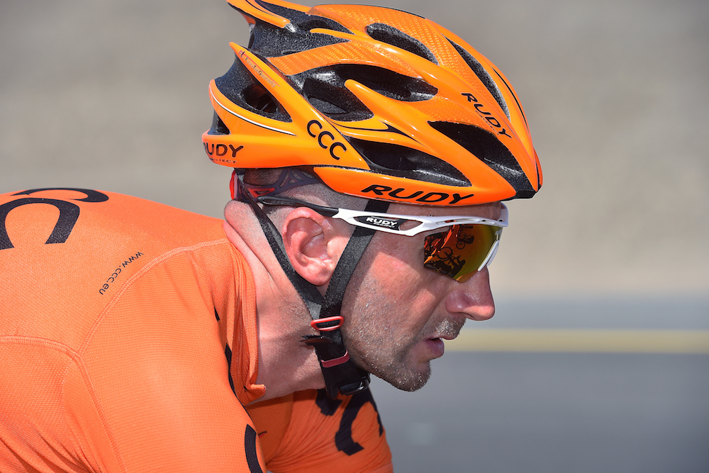 Davide Rebellin pens deal that see him racing professionally at 50 – VeloNews.com