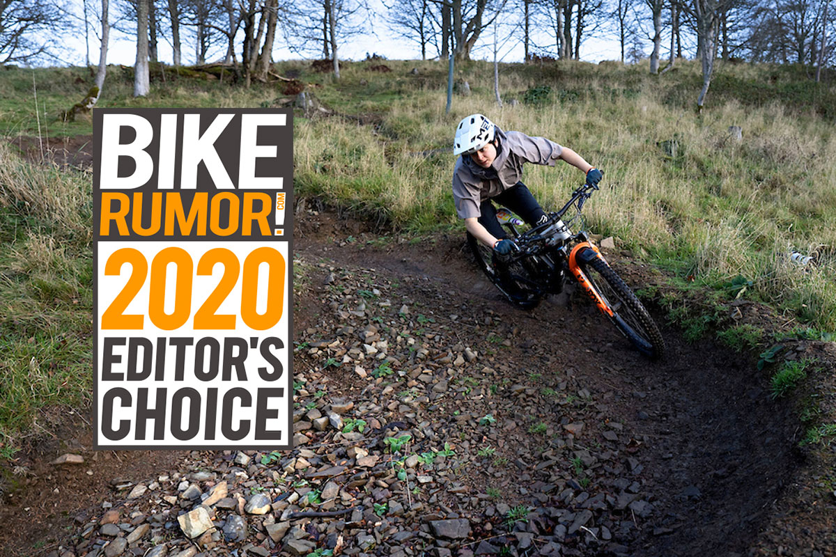 Bikerumor Editor's Choice Awards 2020 – Jessie May's Best Bike & Gear Picks