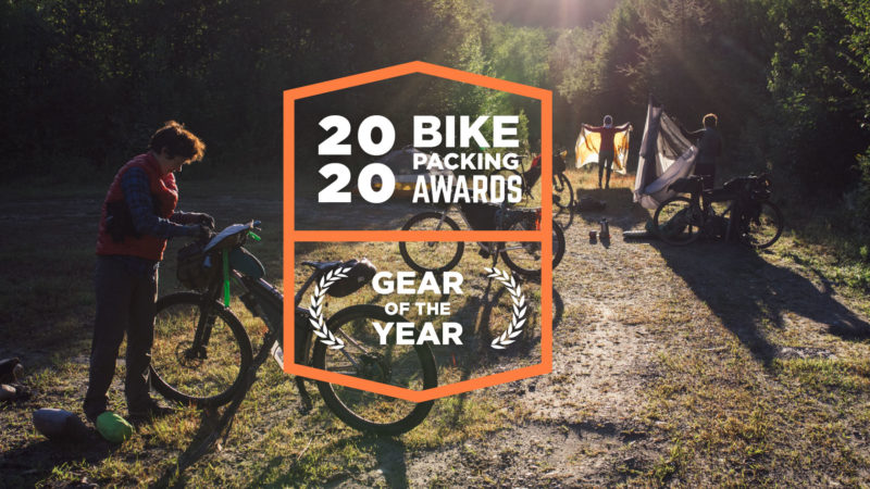 2020 Bikepacking Gear of the Year
