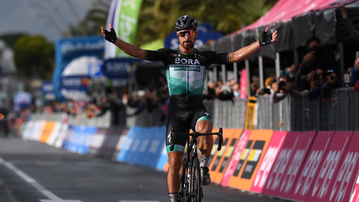 Peter Sagan vender tilbage til racing ved Vuelta a San Juan – VeloNews.com