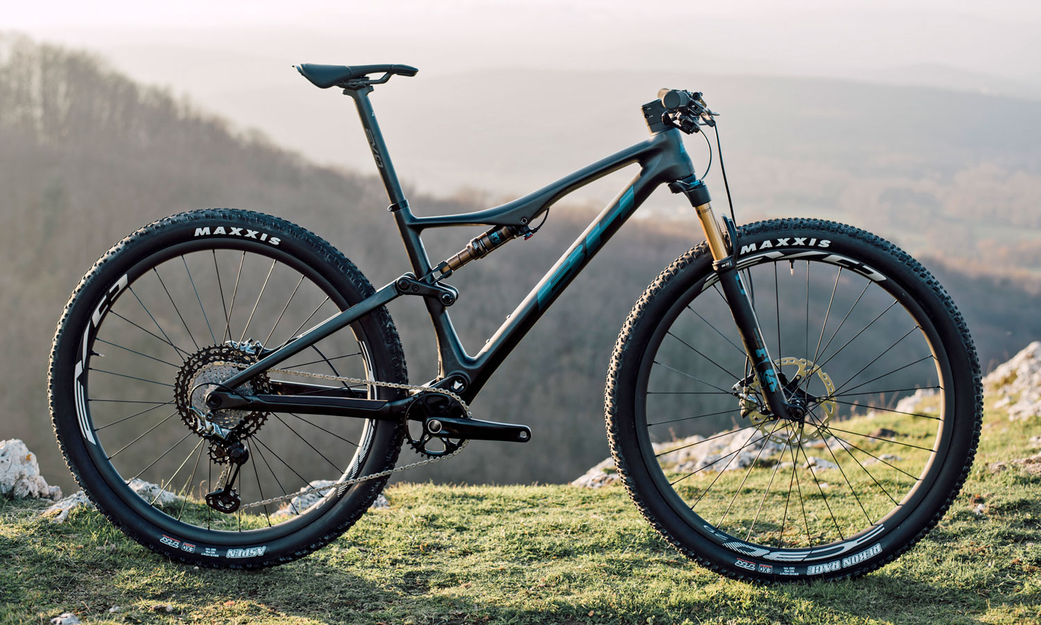 2021 BH Lynx Race EVO gives lightweight, trail-ready upgrade to XC mountain bike