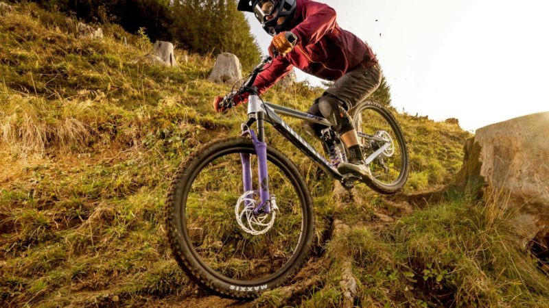 Ghost Riot ritorna per il 2021 con 3 personalità in lega: Enduro, All-Mountain o Trail
