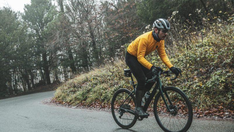 """Las estadísticas de Strava revelan el esfuerzo detrás del desafío de """" trinchera """" de Box Hill de 450 km y 25 horas"""
