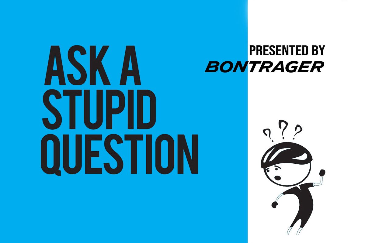 AASQ #100: Bontrager answer your questions on indoor trainer saddle positioning