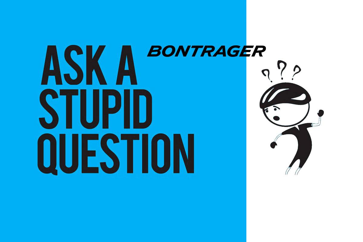 Llamada AASQ: ¿Por qué debería viajar con luces durante el día?  ¡Pregúntele a Bontrager!