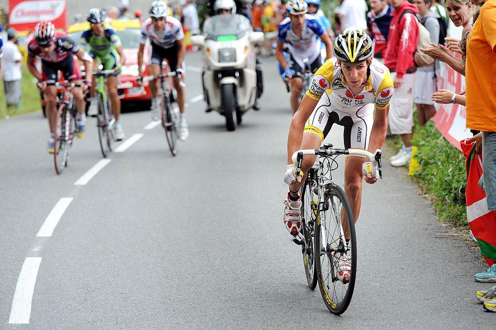 Riccardo Riccò handed lifetime doping ban