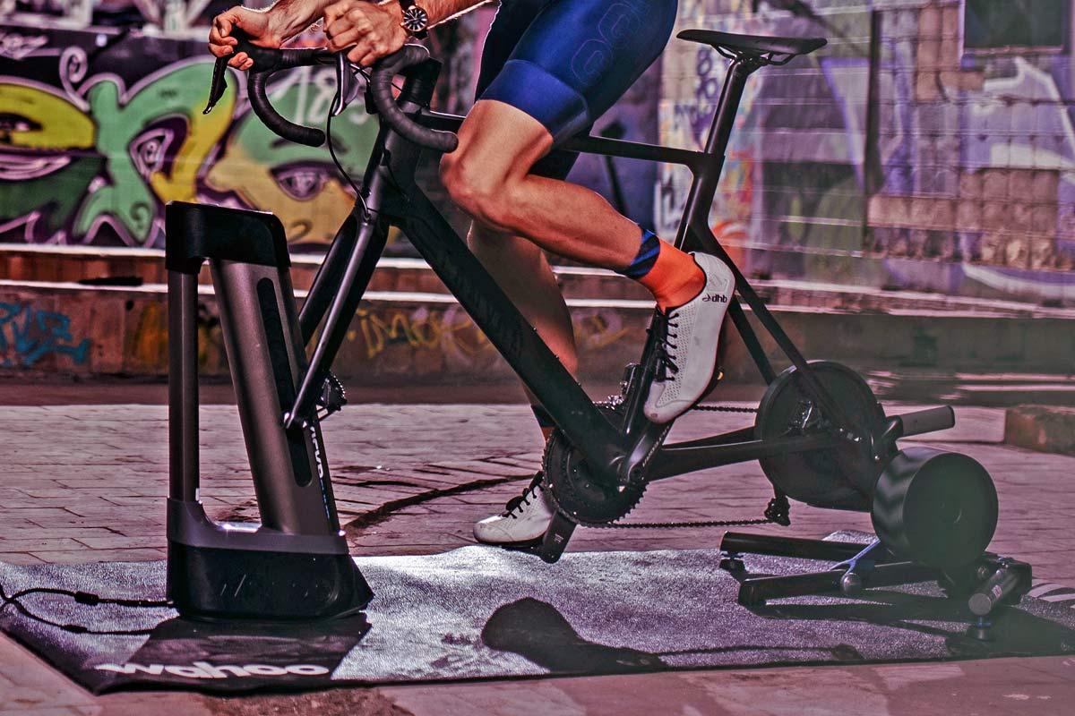 Ikke alle Canyon-cykler er godkendt til indendørs trænere … her er listen