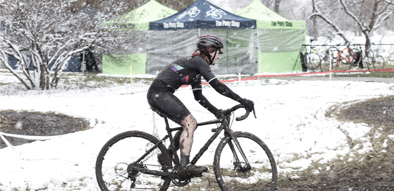 Tips for Becoming a Faster Cyclocross Racer with Laura Alagna