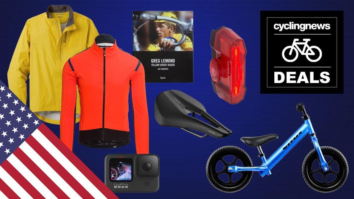 Ventes de vélos du Nouvel An aux États-Unis: les meilleures offres du jour et où trouver les soldes de janvier