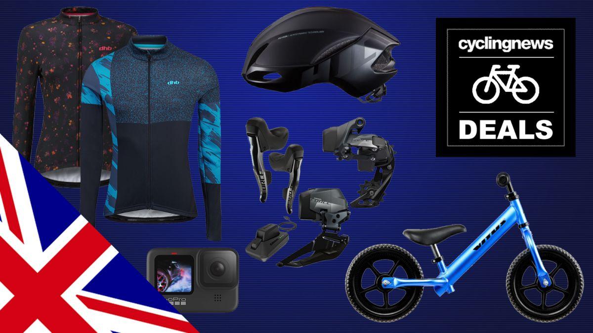 Boxing Day Bike Sales UK: Die heutigen Top-Angebote und wo Sie Januar-Verkäufe online finden können