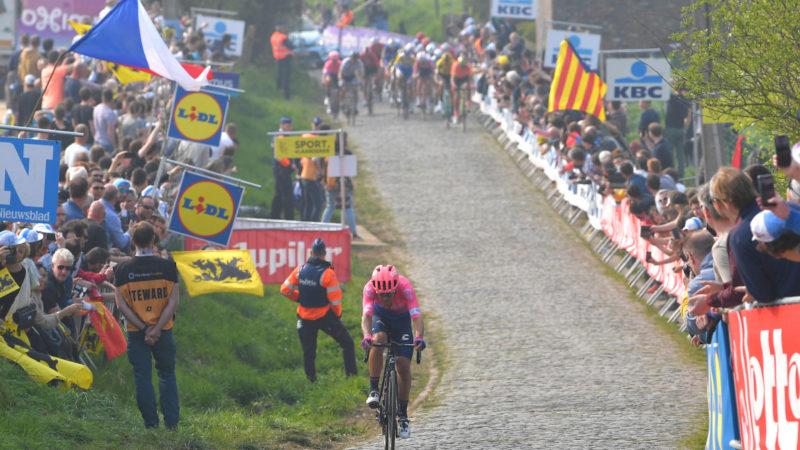 Flanders Classics mit traditionellen Daten, aber ohne Fans – VeloNews.com