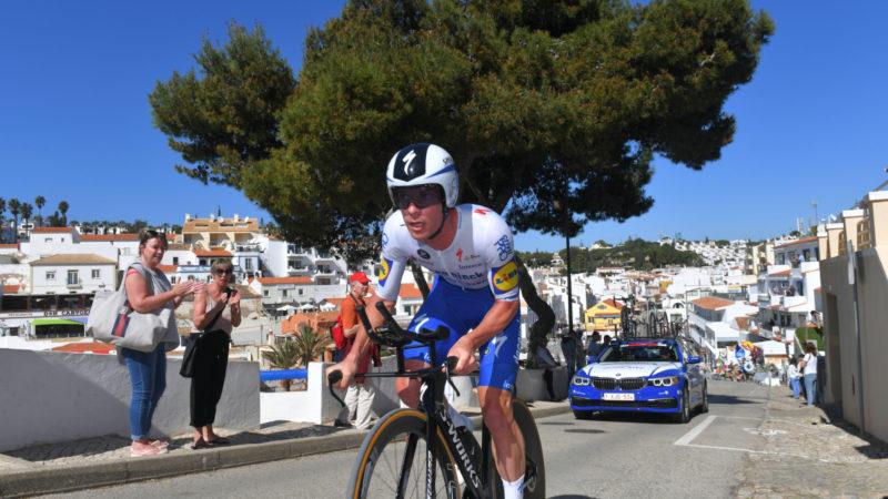 Volta ao Algarve seneste løb om at udsætte – VeloNews.com