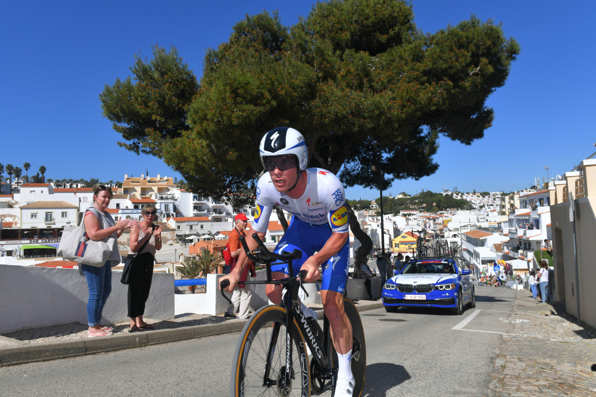Volta ao Algarve laatste race om uit te stellen – VeloNews.com