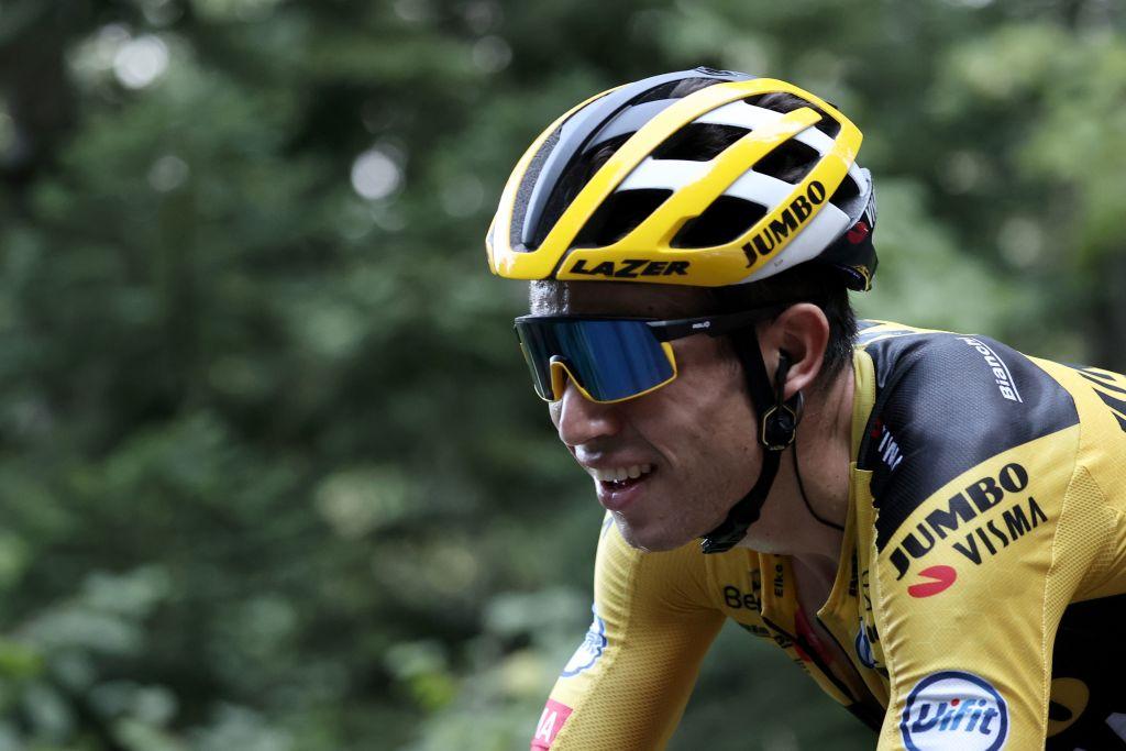 Ineos courts Wout van Aert; Chad Haga on the 2020 Giro d'Italia – VeloNews.com