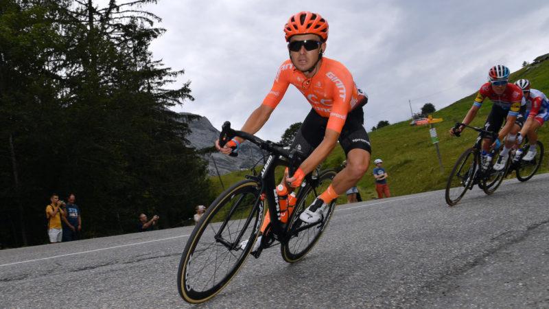 Will Barta se siente como en casa con una oferta de ensueño en EF Pro Cycling – VeloNews.com