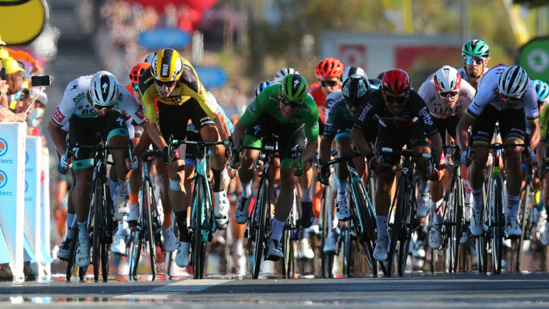 Una tregua per i velocisti nella prima settimana del Tour de France 2021 – VeloNews.com