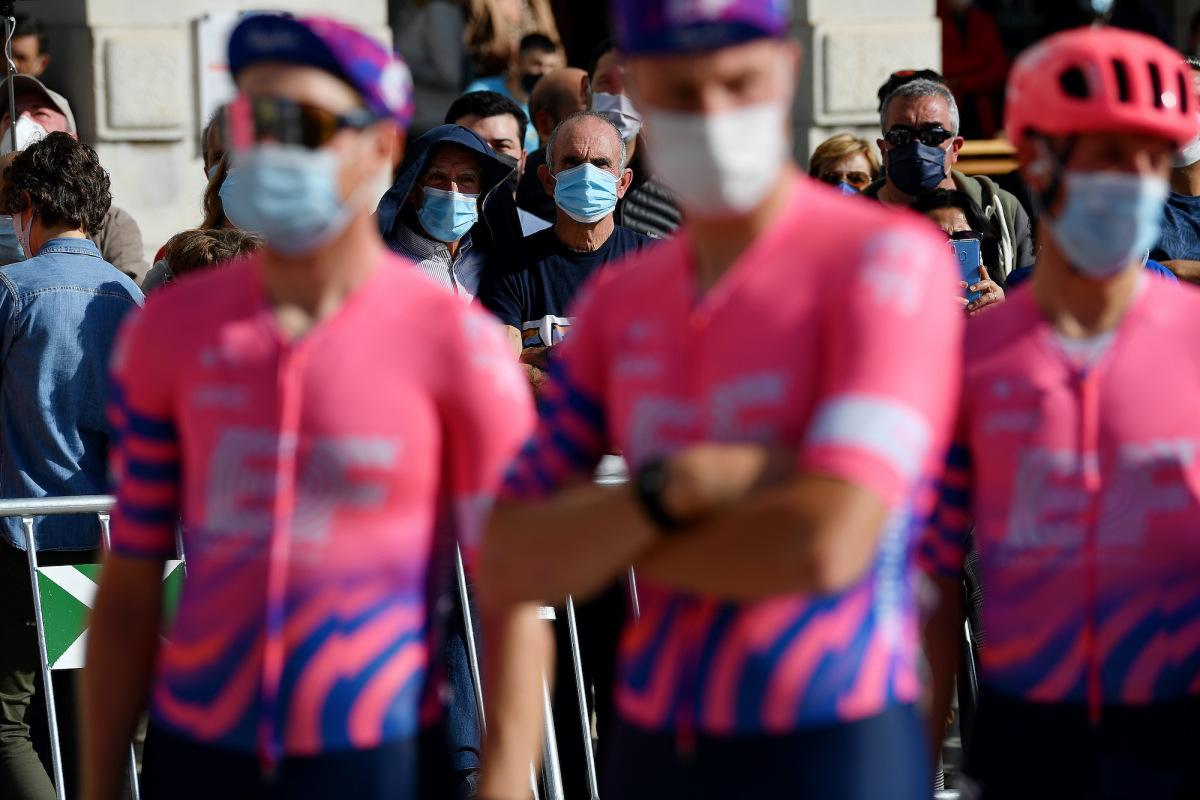 NIPPO sluit zich aan bij WorldTour als nieuwe co-sponsor van EF Pro Cycling – VeloNews.com