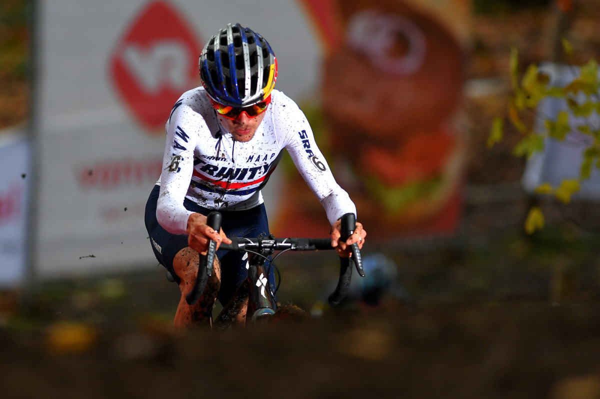 Tom Pidcock learning by losing ahead of assault on cyclocross worlds – VeloNews.com