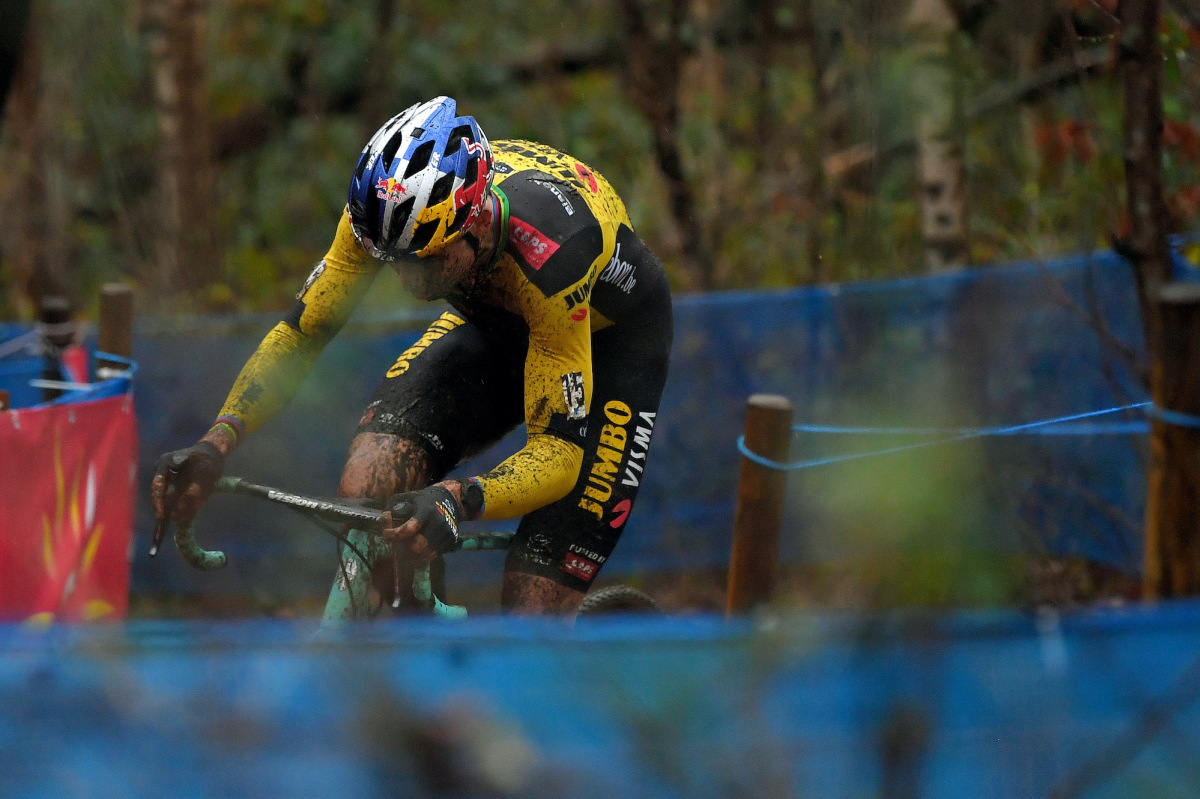 'I can get a lot better' – VeloNews.com