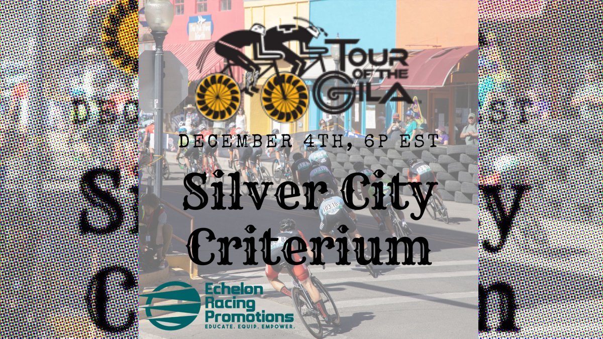 Virtual Tour of the Gila Stage 1 streaming video – VeloNews.com
