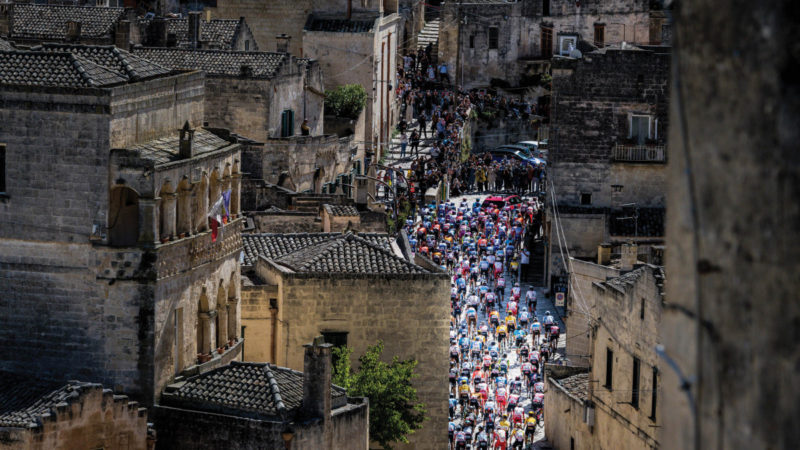 Giro d'Italia to announce wildcard invites next week, finalized route to come in February – VeloNews.com