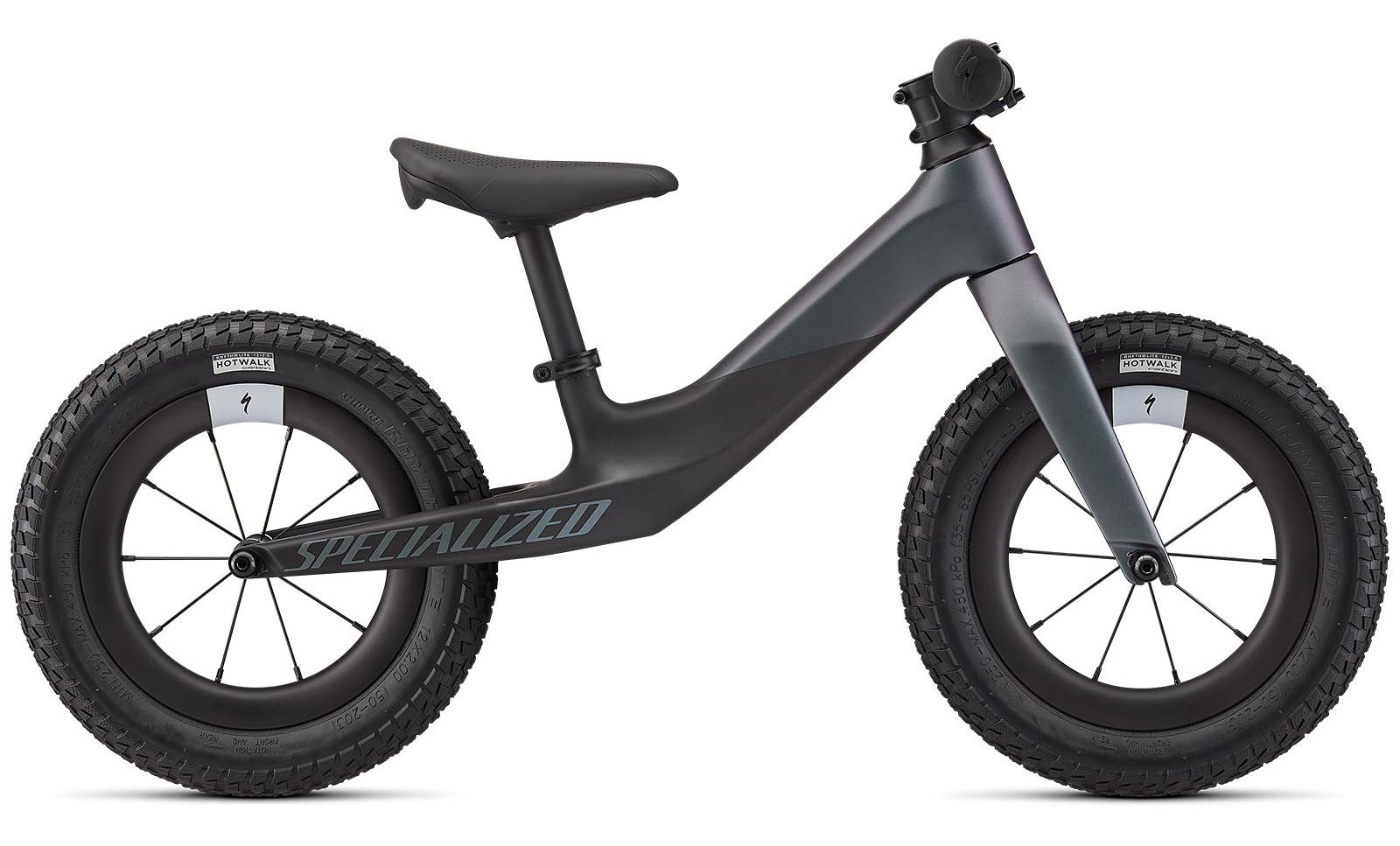 La bici più leggera di Specialized costa solo $ 999 – Presentazione della Hotwalk Carbon