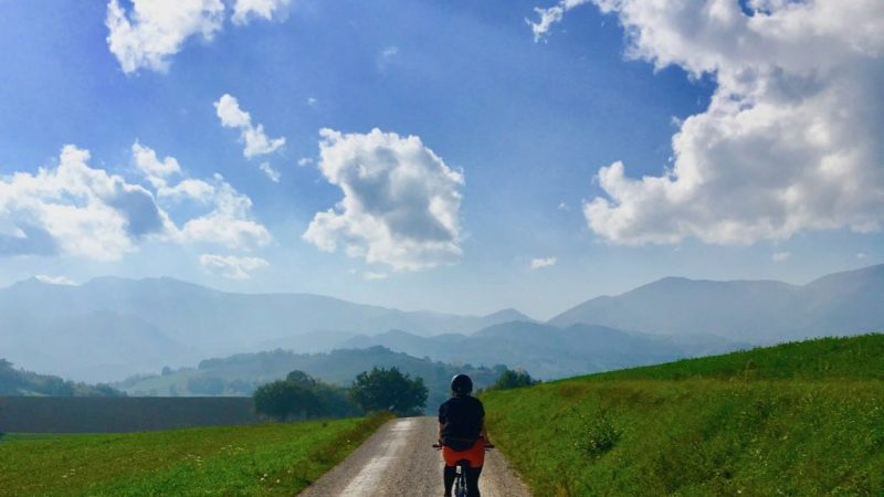 Bikerumor Pic Of The Day: Le Marche, Italy