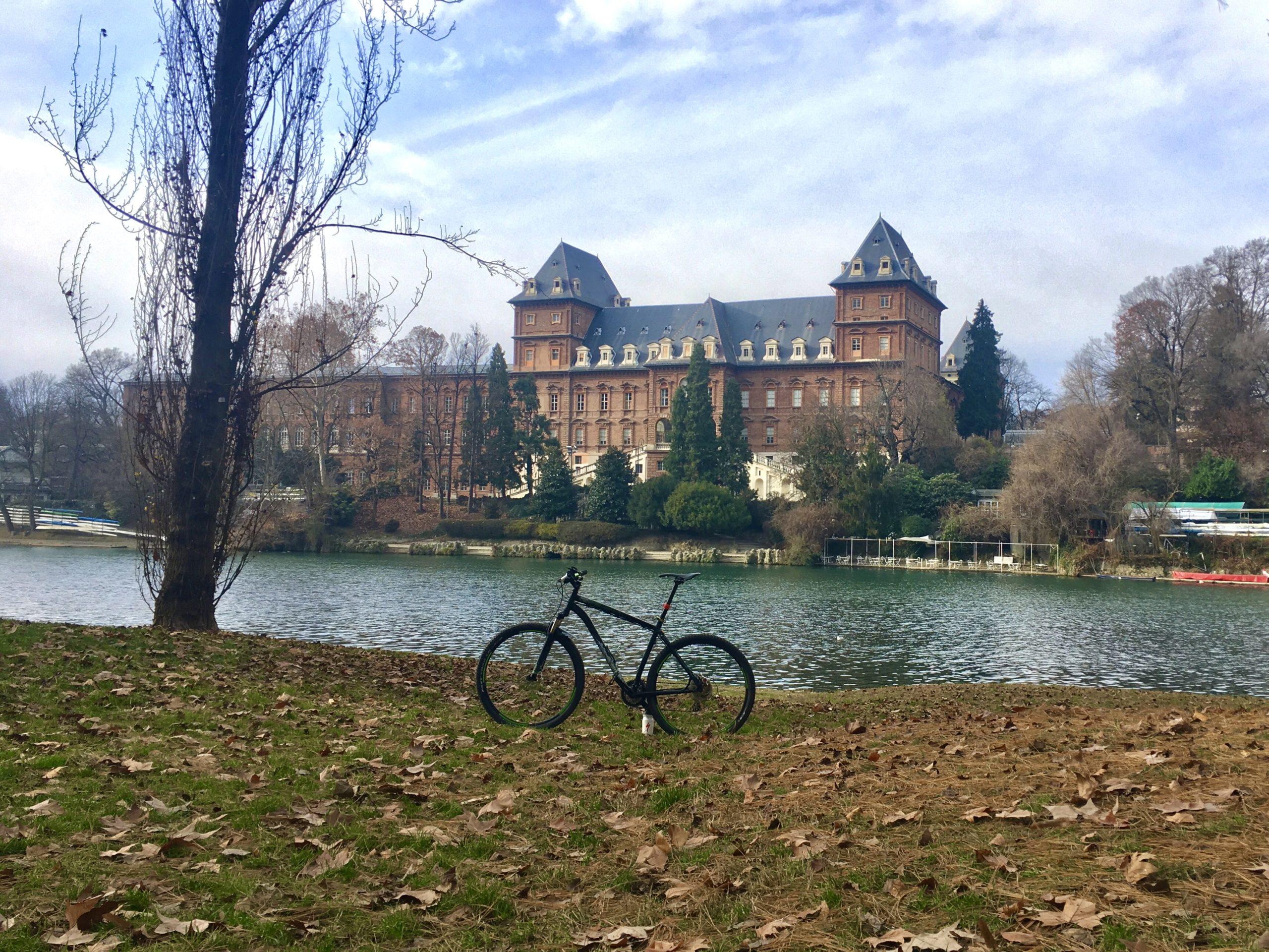 Bikerumor Foto del giorno: Torino, Italia