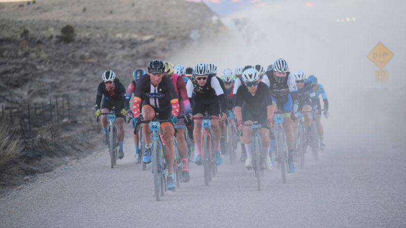 Die UCI hat das Schotterrennen nicht vergessen – VeloNews.com