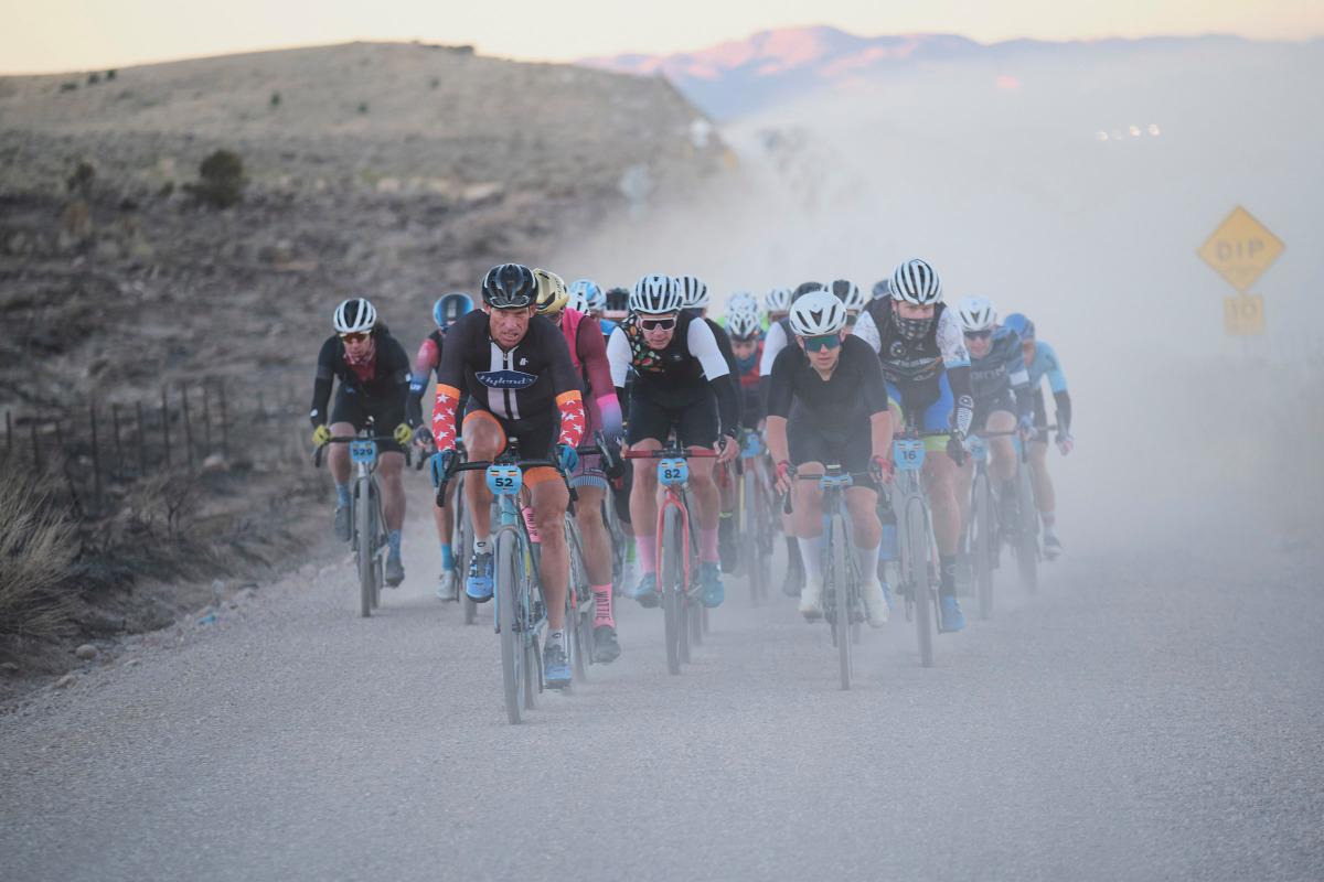 La UCI no se ha olvidado de las carreras de grava – VeloNews.com