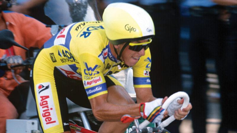 Greg LeMond devrait recevoir la médaille d'or du Congrès la semaine prochaine – VeloNews.com