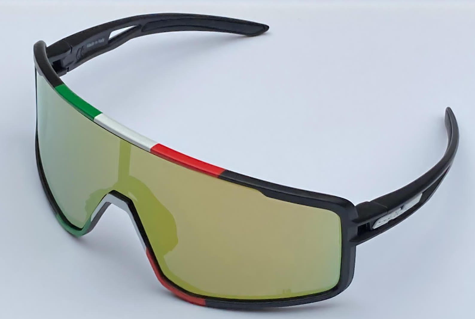 Salice 022 sunglasses review – Cycling Weekly