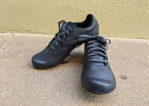 Pearl Izumi PRO Air Shoes review