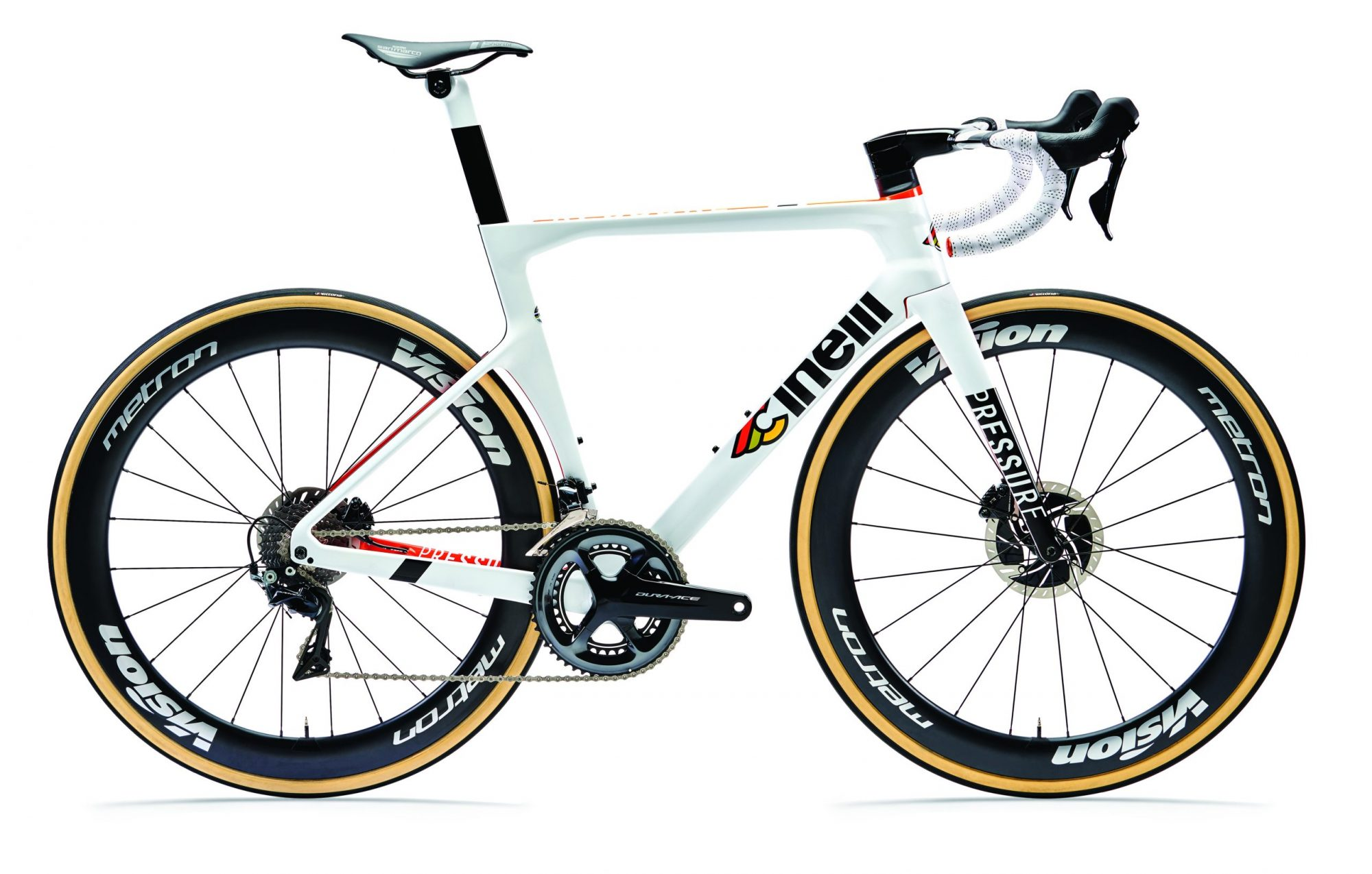 Cinelli launches new Clash-inspired aero bike – but is it a cover?