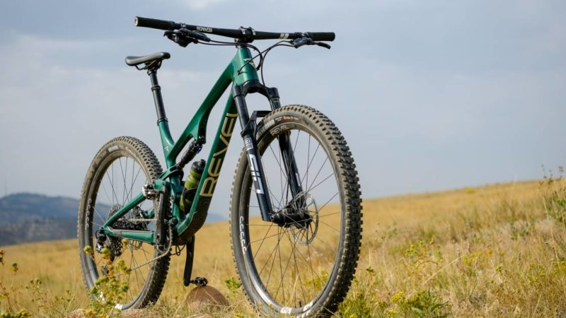 Revel Ranger Review: Introducing the Smedium-Travel Mountain Bike