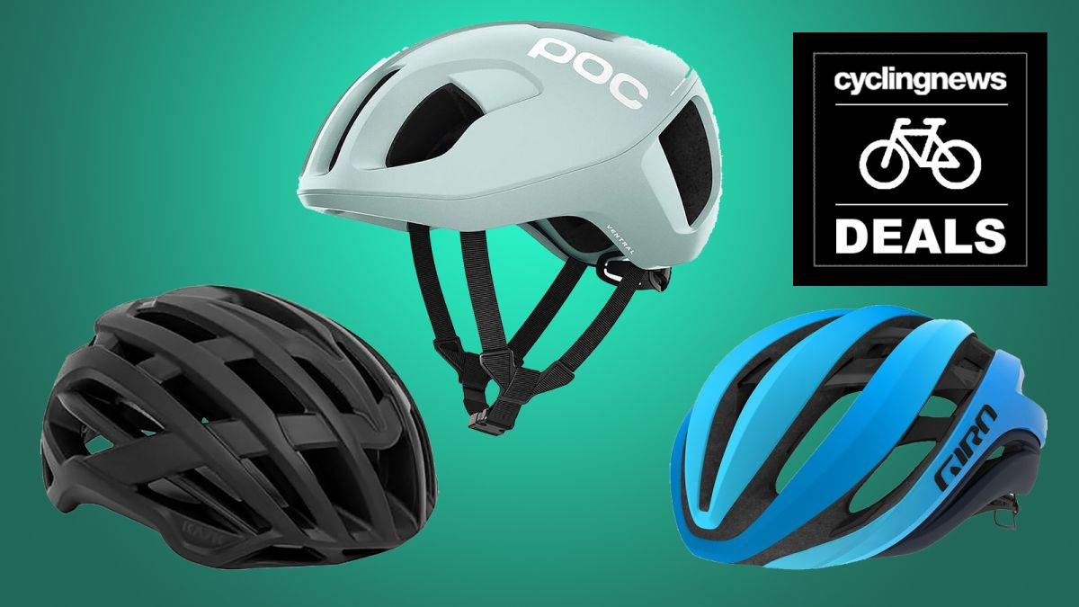 Cheap bike helmets: Best budget helmets and today's best deals in the after-Christmas sales