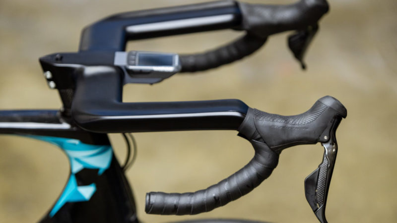 Speeco Aero Breakaway Bar er ultrahurtig og ultra underlig