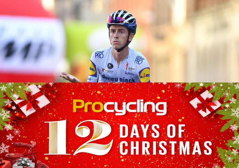 Procycling's 12 days of Christmas: 2