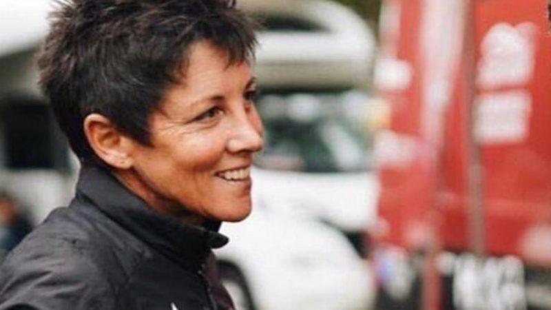Cherie Pridham bliver den første kvinde til at tage sportsdirektørrolle på mænds WorldTour-niveau
