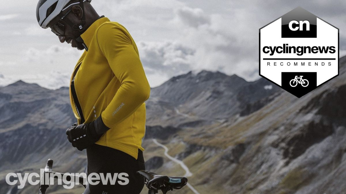 Best winter cycling jackets: weatherproof winter jackets to keep you warm on the bike