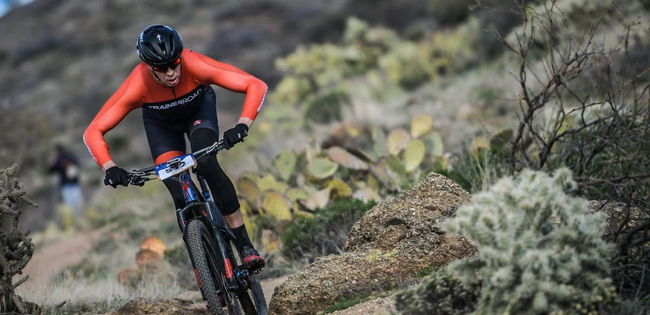 Tipps, um schneller von TrainerRoad-Mitarbeiterradfahrern zu kommen