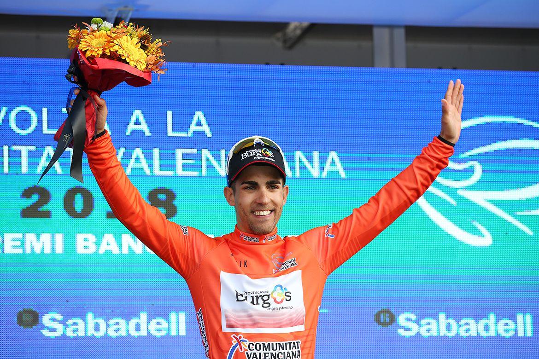 La participación de España en los Juegos Olímpicos de 2021 está en riesgo en un caso judicial clave sobre el pasaporte biológico de ciclistas
