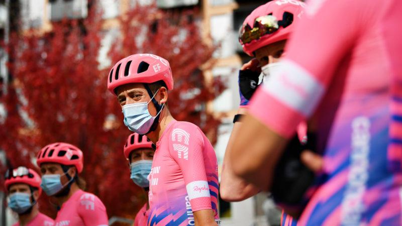 EF Pro Cycling und Qhubeka-Assos verstärken die Aufstellung von 2021, Gage Hecht von Trek Factory Racing – VeloNews.com