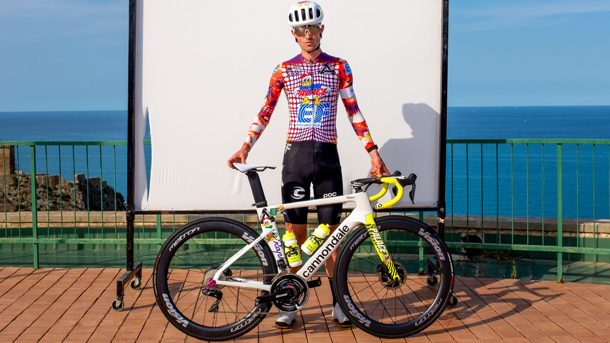 USA Cycling raffles EF Pro Cycling bikes to support diversity in collegiate cycling – VeloNews.com