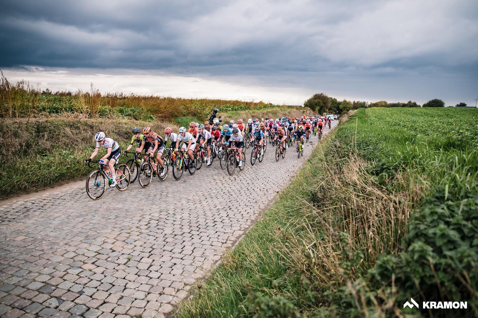 L'UCI conferma le squadre WorldTour per il 2021