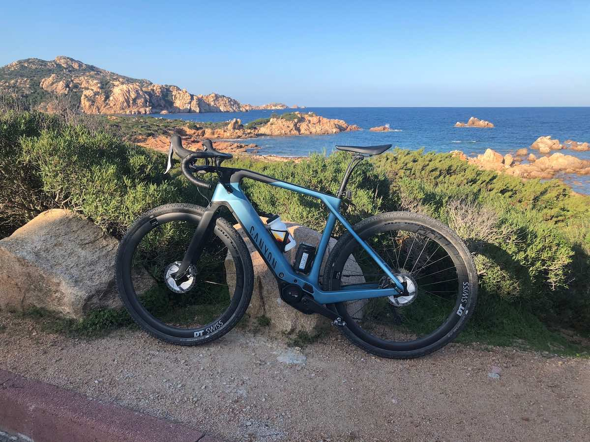 Bikerumor Pic Of The Day: Sardinië, Italië