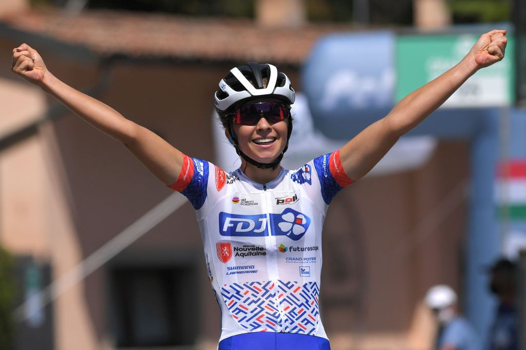 2021 Team Preview: FDJ Nouvelle-Aquitaine Futuroscope